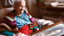 116-year-old Italian woman is the last living person born in the 1800s