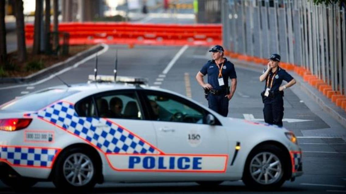 Australia has been increasingly concerned about its citizens fighting with militant organizations. (File photo: AFP)