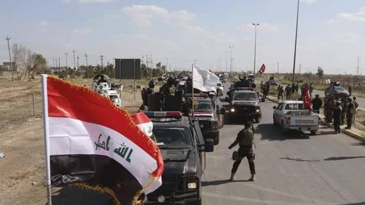 قيادي بحزب البارزاني: لا داعي أن يرفرف العلم العراقي في كردستان- non14.net