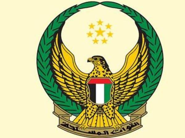 الإمارات.. استشهاد طيار ومساعده إثر سقوط طائرة عسكرية