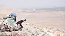 Syrian forces retake Deir al-Zor hospital from ISIS