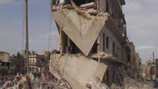 شامی فوج نے دیر الزور ہسپتال داعش سے چھڑا لیا