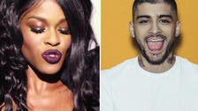 'Anger got the best of me:' Azealia Banks sorry for racist Zayn Malik rant