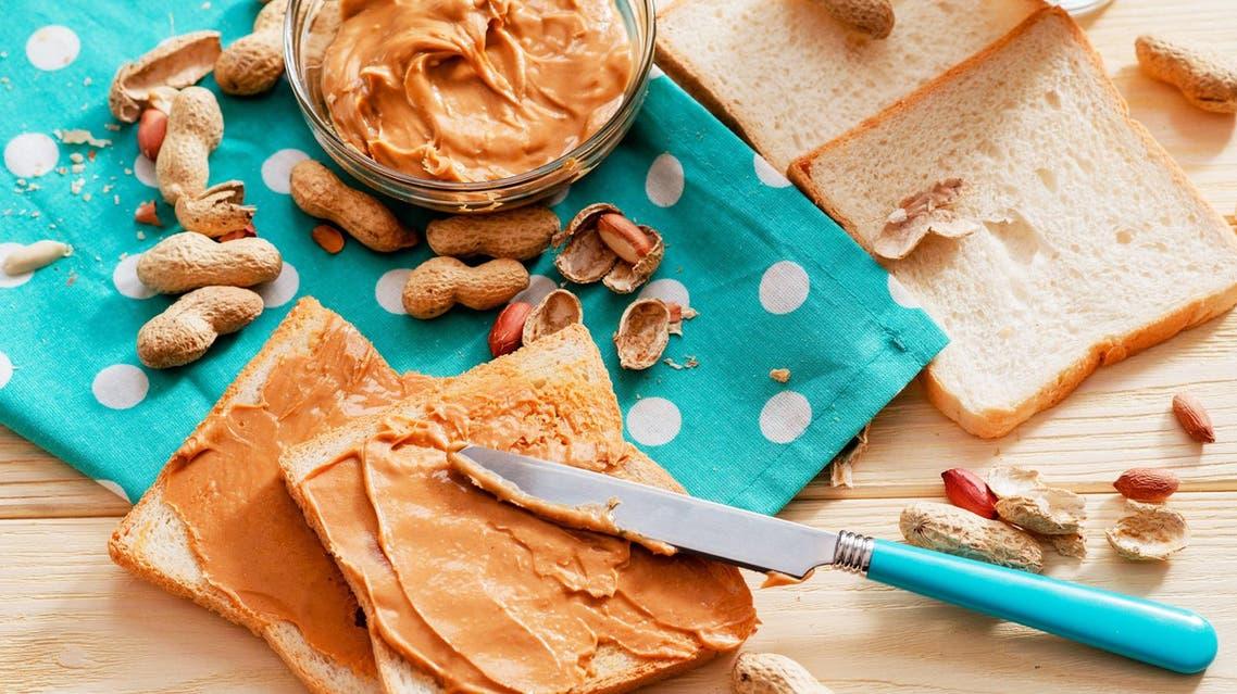 peanut butter shutterstock