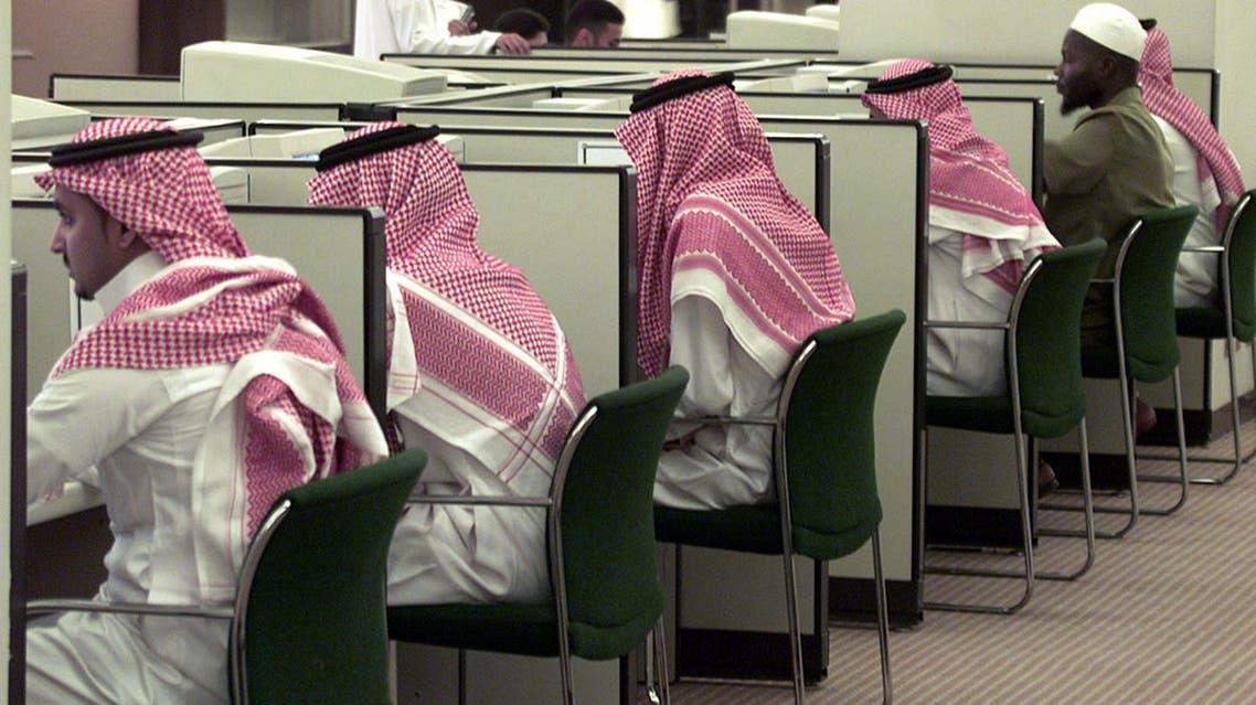 saudi jobs reuters