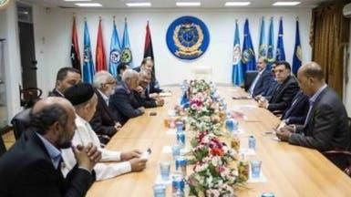 ليبيا.. تقدم قوات الرئاسي باتجاه سرت غربا وشرقا