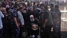 HRW urges Jordan to ease transit for Gaza Palestinians