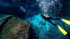 Israel divers find ancient marine cargo in Mediterranean
