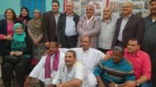 بالصور: جزيرة فاضل قرية فلسطينية كاملة بدلتا مصر
