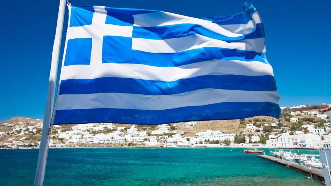 Is journalism and freedom of expression in Greece compromised by fear of the closure of media channels? (Shutterstock)