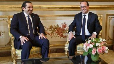 الحريري: حسن سير الانتخابات البلدية يشجّع لانتخاب رئيس