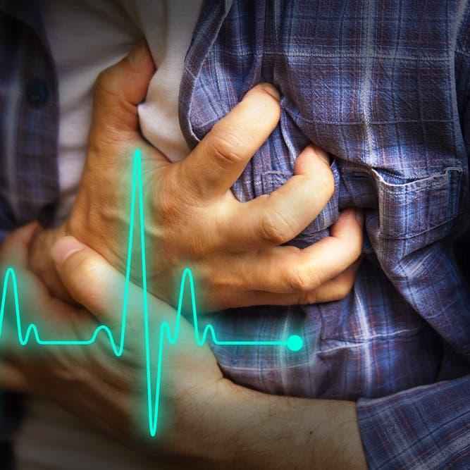 بزمن كورونا.. ما أسباب ازدياد النوبات القلبية بين الشباب؟