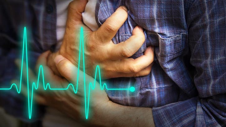More than half of UAE residents affected by heart disease: Study