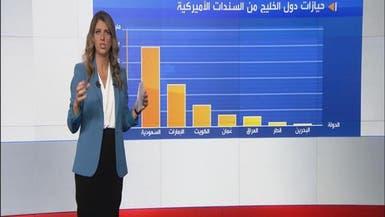 السعودية بين أكبر المستثمرين بسندات الخزانة الأميركية