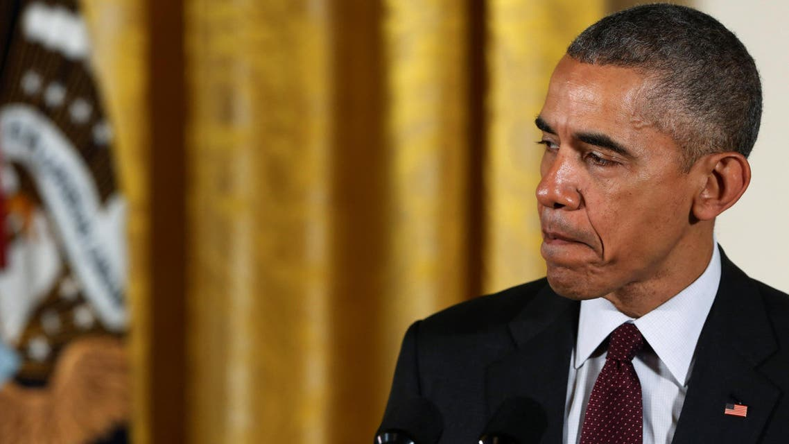 The Obama administration objects to the use of that money, saying it threatens U.S. security. (File photo: Reuters)
