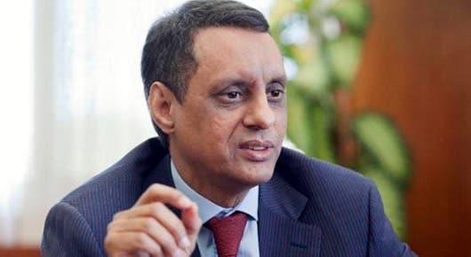 Abdessalam Ould Ahmed FAO