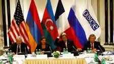 Armenian and Azerbaijani leaders agree to renew truce