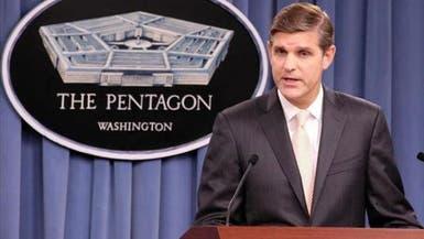 البنتاغون: قواتنا في ليبيا تكتفي بالعمل الاستخباراتي