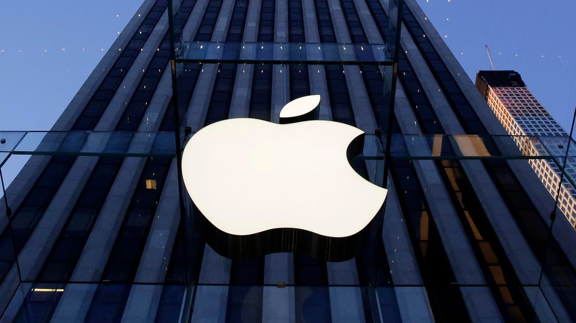 Apple has a strong balance sheet and management, attributes long favored by Berkshire. (File photo: AP)