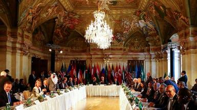 """خلافات بين المشاركين في """"مؤتمر فيينا"""" حول ليبيا"""