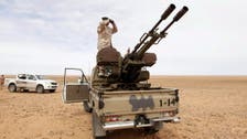 US wants to arm Libyan govt to counter militants