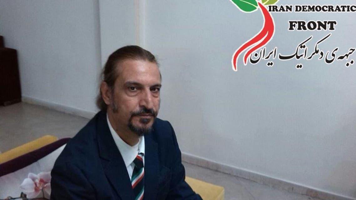 حشمت الله طبرزدی