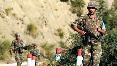 الجزائر.. القضاء على إرهابيين والقبض على ثلاثة