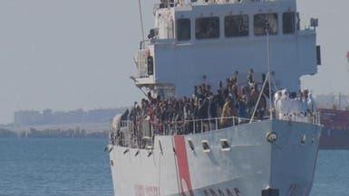 جهود لتوسيع مهمة الاتحاد الأوروبي البحرية قبالة ليبيا
