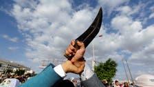 حوثی باغیوں پر مخالفین کی پکڑ دھکڑ اور ان پر تشدد کا الزام