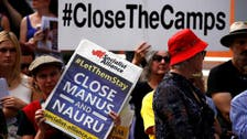 Australia releases dozens of refugees after years of detainment