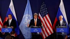 Kerry softens deadline for Syria 'transition deal'