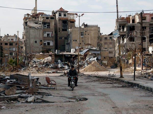 فصائل المعارضة تحبط هجوماً للنظام على حرستا