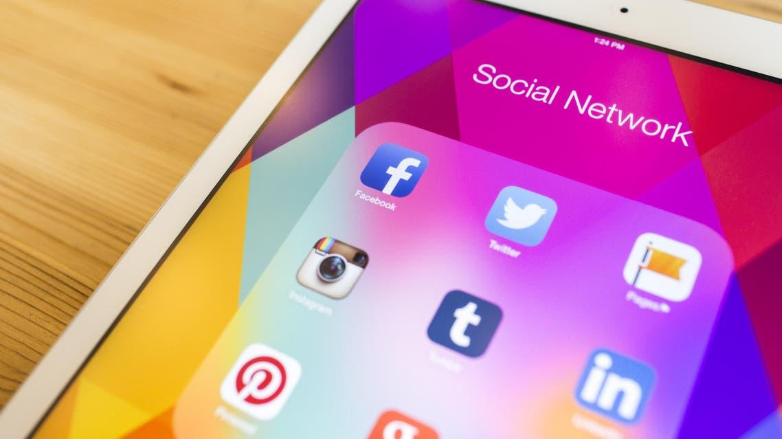social media shutter