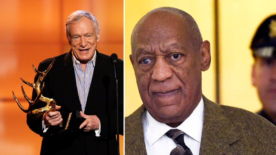Cosby is also being sued by a woman who accuses the comedian of molesting her at the Playboy Mansion around 1974 when she was 15. (Reuters)