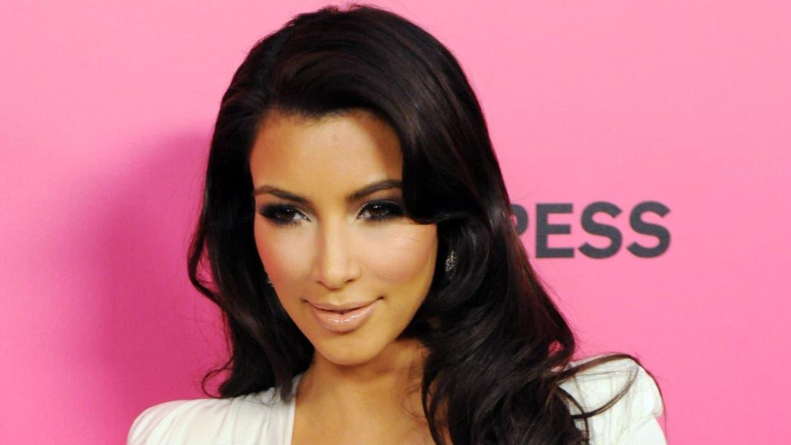Kim kardashian AP