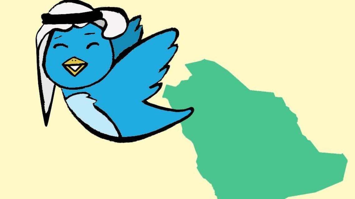 رئيسية - تويتر السعودية