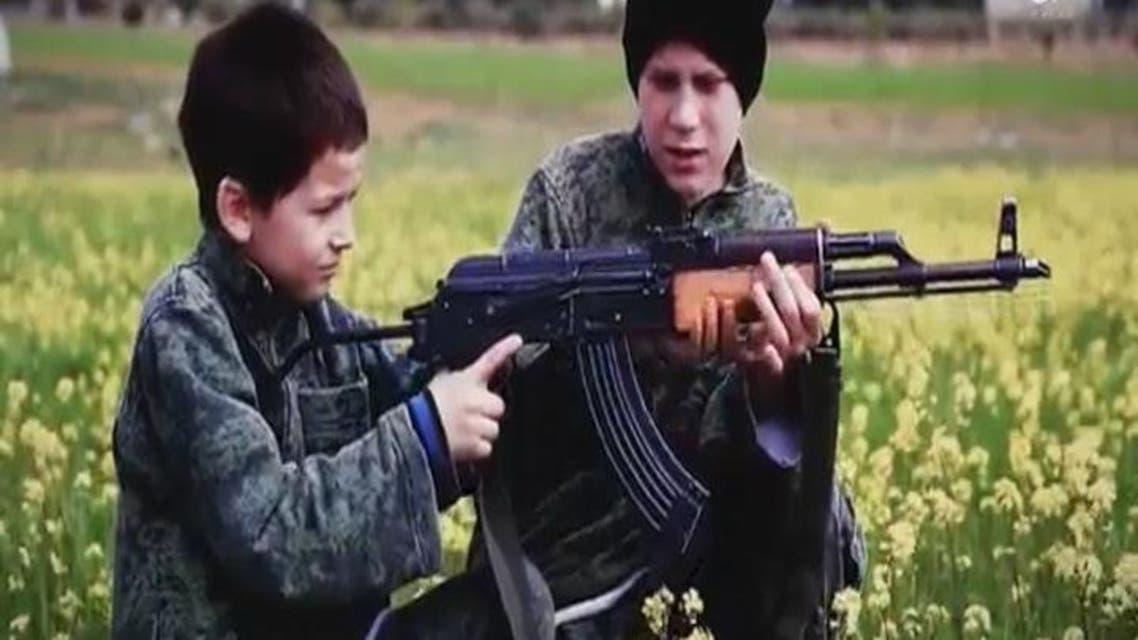 THUMBNAIL_ داعش يواصل زج الأطفال بالمعارك في سوريا والعراق
