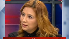 Turkish journalist stripped of parental rights over court coverage: lawyer