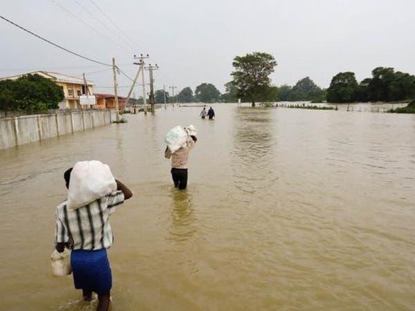 سريلانكا.. مخاوف من مقتل أكثر من 150 بانهيارين أرضيين