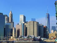 نيويورك تنتزع من لندن عرش أكبر مدن الاستثمار العقاري