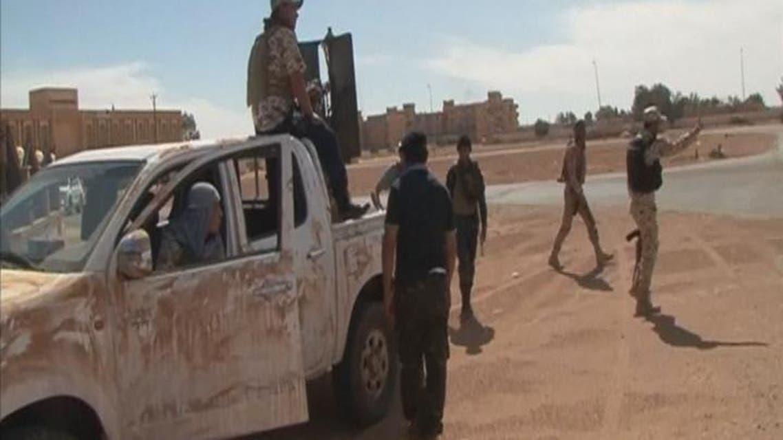 """THUMBNAIL_ ليبيا.. الجيش يستعيد """"أبوقرين"""" الاستراتيجية"""