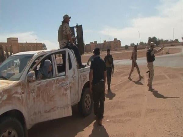"""ليبيا.. محاربة """"داعش"""" توحد جهود السراج وحفتر"""