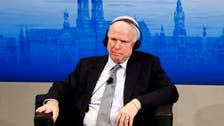 McCain: Yemen situation tragic without Saudi role