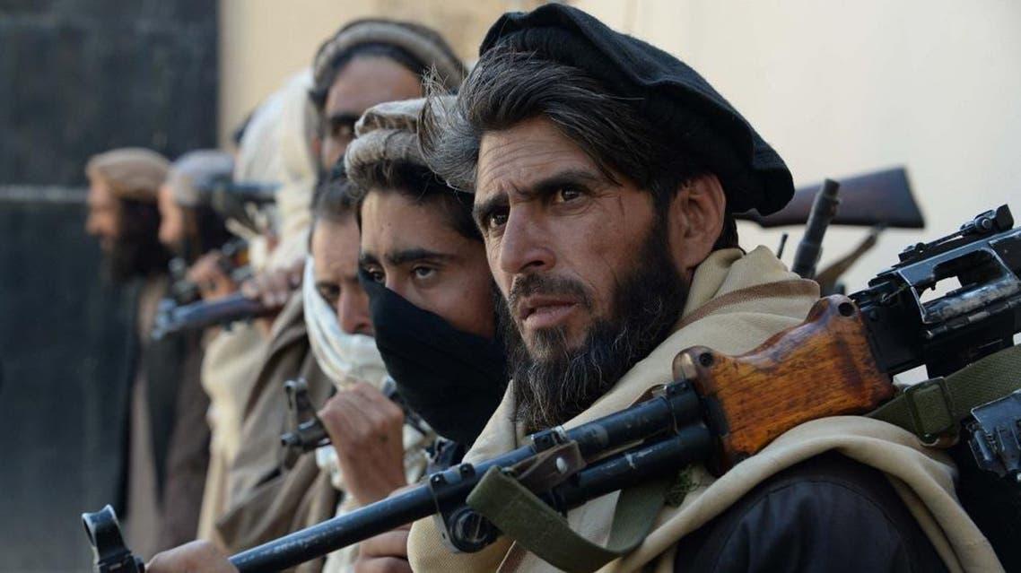 Pakistan hosts meeting on reviving Afghan Taliban talks AFP