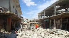 Militants mobilise in Syria as peacemaking unravels
