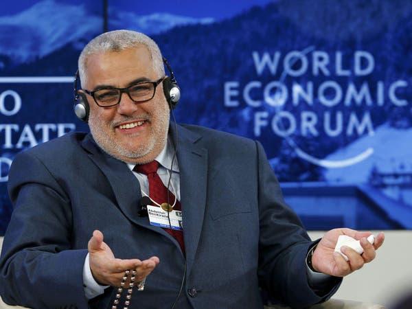 """رئيس الحكومة المغربية يعود للمدرسة لتعلم """"الإنجليزية"""""""