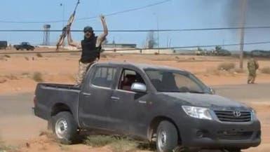 بعد خسارة فادحة.. حكومة ليبيا تطالب بتسريع تسليحها