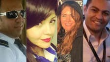 Names and photos of crew, passengers of missing EgyptAir surfacing