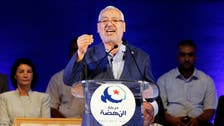 Ennahda assigns Ghannouchi to hold consultations with Essebsi, Chahed