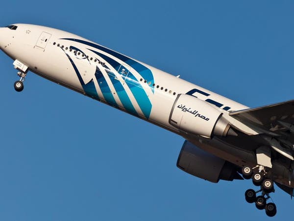 """الصحافة الغربية ترجح """"العمل الإرهابي"""" بالطائرة المصرية"""